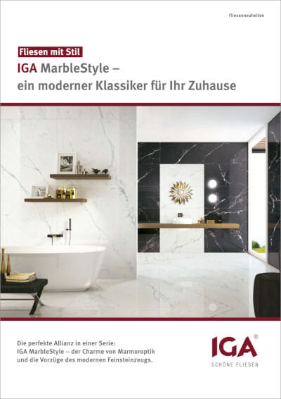 IGA Flyer Mablestyle